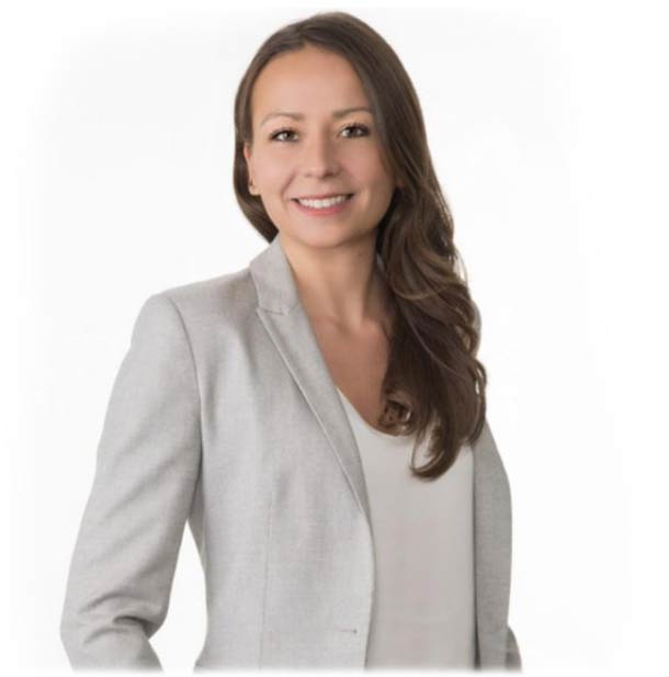 Karina Macknish Real Estate Agent