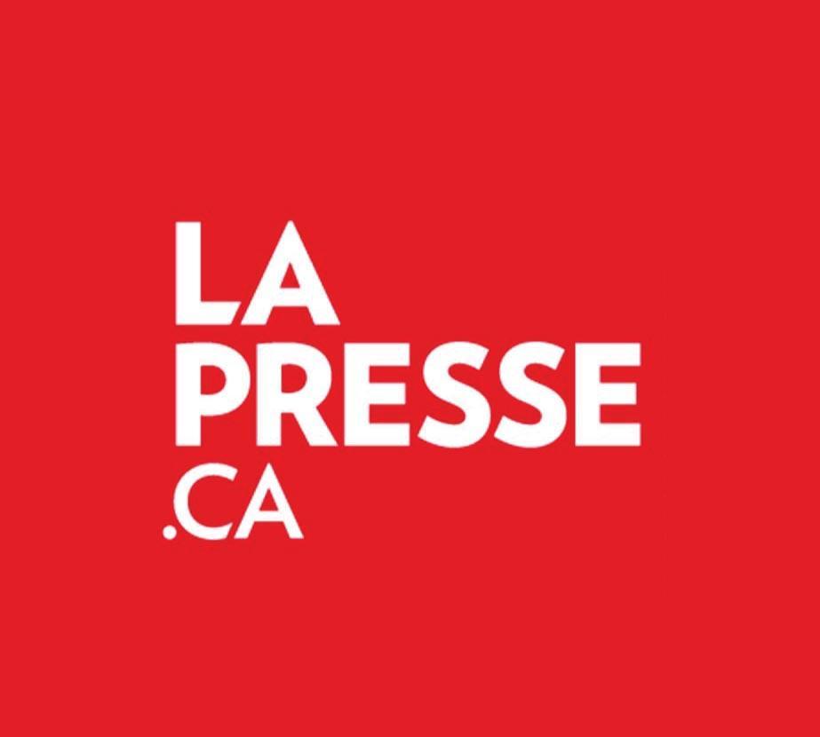 Lapress Logo